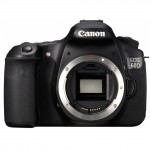 Manual Canon 60D - Portugues