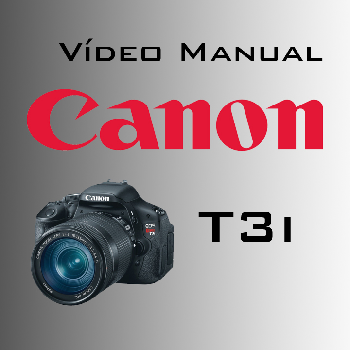 manual em portugues canon t3i 600d user guide manual that easy to rh mobiservicemanual today Canon 60D Canon T3i 600D HDMI Cord