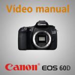 Vídeo-manual-Canon-EOS-60D