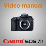 Vídeo-manual-Canon-EOS-7D