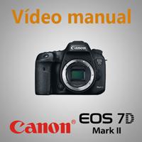 Vídeo-manual-Canon-EOS-7D-Mark-II